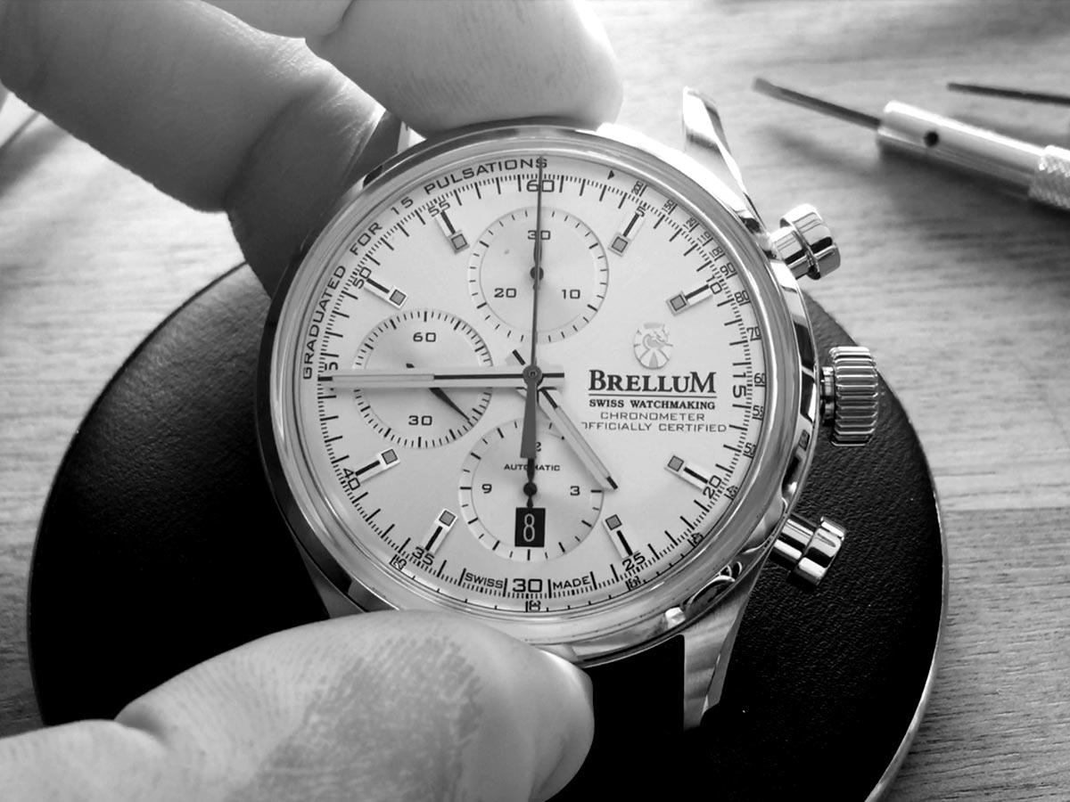 Brellum Watches