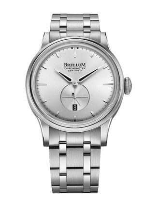 Brellum watch WYC.107