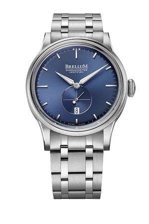 Brellum watch WYC.117