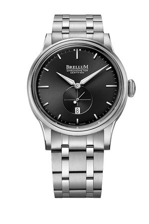 Brellum watch WYC.137