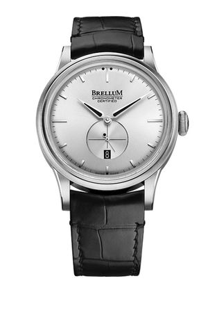 Brellum watch WYC.100