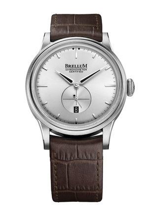 Brellum watch WYC.101