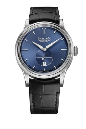Brellum watch WYC.110