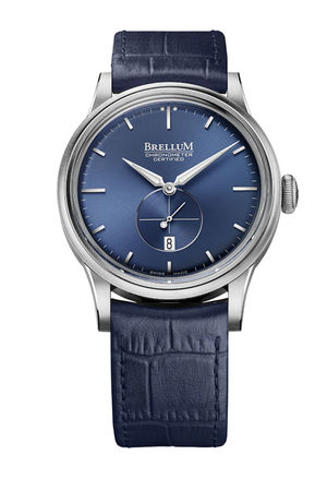 Brellum watch WYC.112