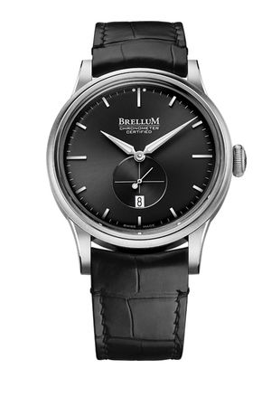 Brellum watch WYC.130