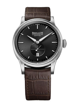 Brellum watch WYC.131