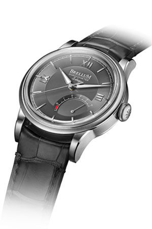 Brellum watch WY.MA.900